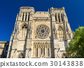 Saint Andre Cathedral of Bordeaux, France 30143838