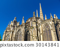 Saint Andre Cathedral of Bordeaux, France 30143841