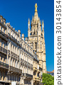 Saint Andre Cathedral of Bordeaux, France 30143854