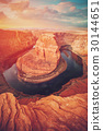 Famous Horseshoe Bend 30144651