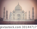 Taj Mahal 30144717