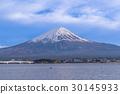 河口湖 文化遺產 富士山 30145933