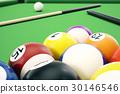 ball, pool, billiard 30146546