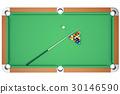billiard, ball, snooker 30146590
