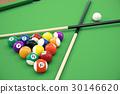 billiard, ball, snooker 30146620
