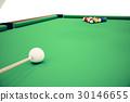 ball, billiard, cue 30146655