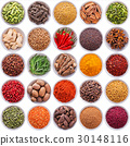 collection, different, spice 30148116