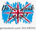 Do you speak English 30148502