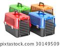 pet, cages, plastic 30149509