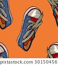 background, footwear, shoelace 30150456