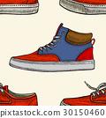 background, footwear, shoelace 30150460