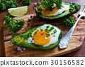avocado, egg, cuisine 30156582