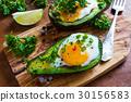 avocado, egg, cuisine 30156583
