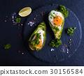 avocado, egg, cuisine 30156584