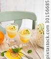 果凍 橘子凍 冷凍點心 30156685