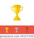 ranking trophy trophies 30157240