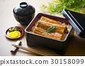 鱔魚 一碗鰻魚飯 日式料理 30158099