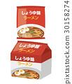 instant, ramen, foodstuff 30158274