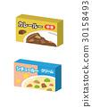카레와 스튜 【재료 시리즈] 30158493