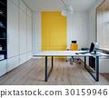 Office in modern style 30159946