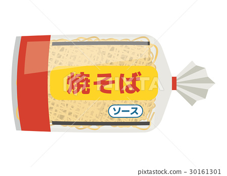 Yakisoba【食品系列】 30161301