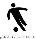 footballer, soccer, athlete 30161610