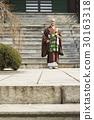 스님, 승려, 사원 30163318
