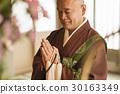 temple, temples, monk 30163349