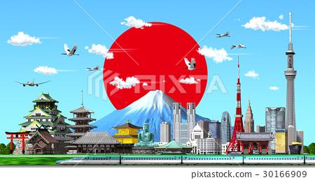 日本形象3 30166909
