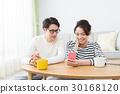夫婦 一對 情侶 30168120