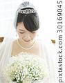 婚礼 新娘 花束 30169045