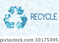 Recycle Environmental Conservation Nature Ecology 30175095