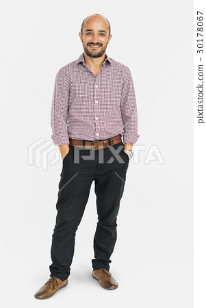Studio Shoot People Portrait Concept 30178067