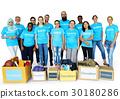 box, diversity, donation 30180286