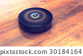 robotic vacuum cleaner .smart cleaning technology 30184164