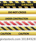 sign, vector, warning 30184928