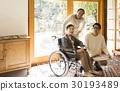 高级轮椅妇女整修会议 30193489