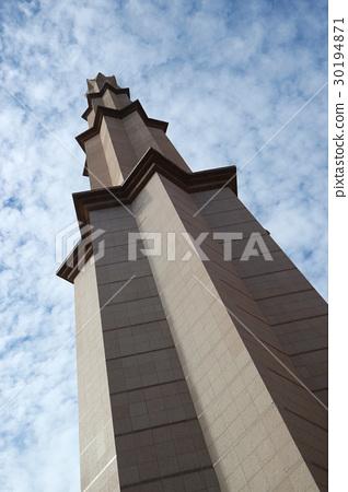 Pinque mosque of mimoretto 30194871