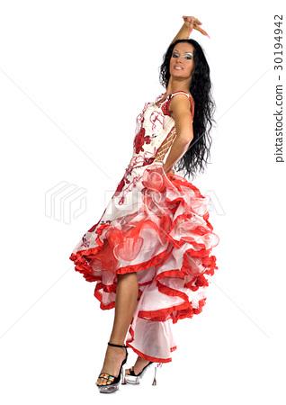Latina dancer 30194942
