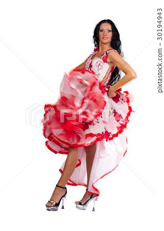 Latina dancer 30194943
