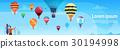 空氣 氣球 汽球 30194998