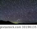 모토스 · 竜ヶ岳에서 볼 毛無山 · 남 알프스에 침몰 겨울 별자리 30196135