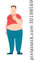 fat, man, fast 30198569