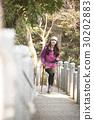 แบ็คแพ็คเกอร์เดินทางภูเขาสาว 30202883