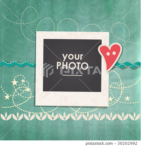 Photo frame birthday 30202992