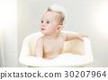baby, bath, boy 30207964