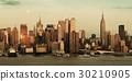 New York City skyscrapers 30210905