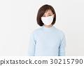 감기, 여성, 여자 30215790