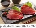 鰹魚 生魚片 刺身 30215797