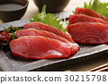 bonito, sashimi, japanese food 30215798